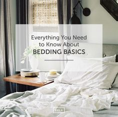 A good night's sleep starts with your bed. Make yours fit for a king or queen with our tips on the blog.