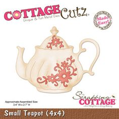 The Scrapping Cottage - Where CottageCutz are Always Blooming - CottageCutz - All