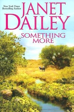 By Janet Dailey Something More (First Edition) [Paperback] null http://www.amazon.com/dp/B00SB3ILIQ/ref=cm_sw_r_pi_dp_cDQKvb05RNRB0