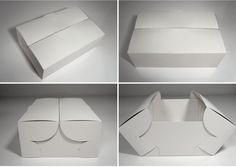 #ClippedOnIssuu from PACKAGING & DIELINES: The Designer's Book of Packaging…