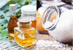 Domáce analgetikum z oleja a soli: Tento liek našich babičiek vás zbaví bolesti kĺbov, svalov a dokonca aj chrbtice