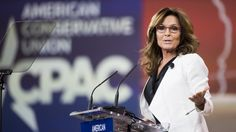 "President Trump Would 'Love' To Include Sarah Palin In His Cabinet -   ""I'd love that,"" Trump responded, according to audio highlighted by Right Wing Watch. ""Because she really is somebody who knows what's happening and she's a special person, she's really a special person, and I think people know that."""