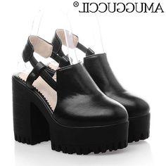 38.98$  Watch now - https://alitems.com/g/1e8d114494b01f4c715516525dc3e8/?i=5&ulp=https%3A%2F%2Fwww.aliexpress.com%2Fitem%2F2014-New-Arrival-Black-White-Pink-Fashion-Comfortable-Casual-High-Heel-Platform-Women-Girls-Summer-Sandals%2F1884952446.html - 2016 New Arrival Black White Pink Fashion Comfortable Casual High Heel Platform Women Girls Summer Sandals L517 38.98$