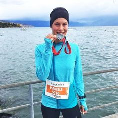 Live is full of #challenges - and when you push yourself by example by participating on a taff race you learn to handle with challenges and difficult situations. And then at the end when you stay there with the medal in your hands - you look back with a huge smile proud feelings and pure happiness   Happy monday! #happymonday  #imoveme #asics#asicstrainingsquad #lausannemarathon… Flexibility Fitness, Pure Happiness, Challenge S, Lausanne, Happy Monday, Looking Back, Asics, Handle, Smile