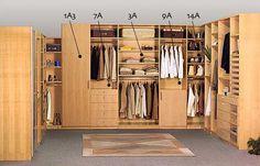 imagen 2 closets