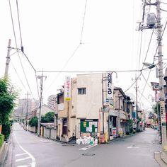 LOCATION: ANYWHERE, TOKYO.