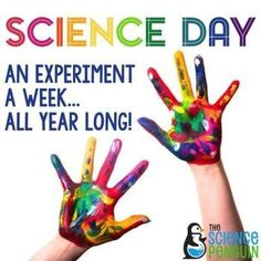Science Day: An Expe