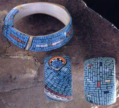 Angie Reano Owen cuffs