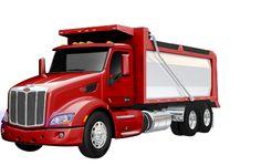 Peterbilt Truck Configurator. Peterbilt Trucks. Model 579. PACCAR MX-13