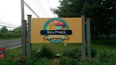 Sea Pines 2014