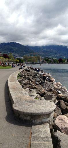 Vevey - Switzerland - www. Vevey, Lugano, Basel, The Mont, Lake Geneva, Lucerne, Zermatt, Swiss Alps, European Countries