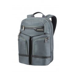 Laptop backpack 15.6'' grey/black Samsonite GT Supreme
