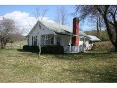 Find this home on Realtor.com          Mountain City TN adorable cottage