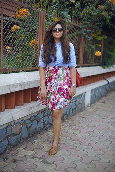 |Shirt| Veromoda| Dress| Veromoda| Shoes| VAPH shoes| Sunglasses|  Stylefiesta| Bag|  Pinwheel| Watch| GUESS| Accessories| Daily Feature| Fashion| Blogger| Hair| Vintage| Makeup| Pink| Lips| Ootd|