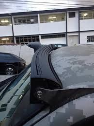 Image result for jeep grand cherokee roof top light bar mount