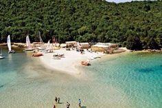 Σύβοτα: Η Καραϊβική της Ελλάδος