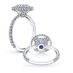 louise-round-brilliant-cut-diamond-engagement-ring-jean-dousset-double