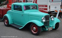 40th Annual Back to the 50's Weekend-June 21-23, 2013 | Hotrod Hotline