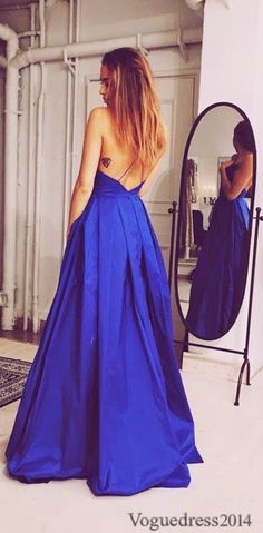 Love That Open Back Maxi Dress