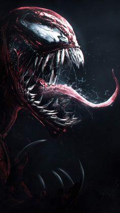 Venom 2 iPhone Wallpaper - iPhone Wallpapers