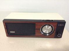 RCA RZA702Y-V