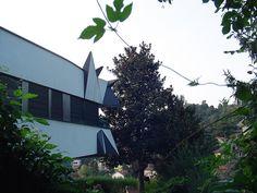 Enzo Venturelli - Casa Mastroianni by francis jonckheere / ony one, via Flickr