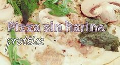 pizza-proteica