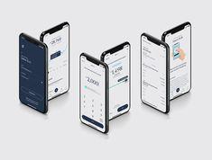 Endowus Branding and UX/UI Design on Behance