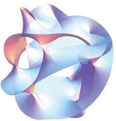 A teoria das cordas postula que toda a matéria e energia do universo é composta de cordas unidimensionais. Essas sequências são um quintilhão de vezes menor do que o átomo de hidrogênio já infinitesimal e, portanto, muito pequenas para se detectar indiretamente. Da mesma forma, encontrar sinais dessas cordas em um acelerador de partículas exigiria milhões de vezes mais energia do que a que foi necessária para identificar o famoso bóson de Higgs.