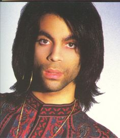 """Prince Lovesexy Jeff Katz photo - I've always associated this look, straightened long hair with the o'clock shadow' as the next """"Prince look"""" after Lovesexy for the planned but cancelled 1989 album 'Rave Unto The Joy Fantastic'. Prince Purple Rain, Venus, The Artist Prince, Photos Of Prince, Prince Images, Paisley Park, Roger Nelson, Prince Rogers Nelson, Purple Reign"""