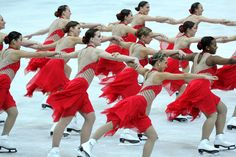 ISU World Synchronized skating Championship 2012- Sweden