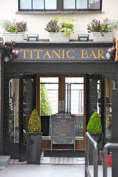 Cobh, Co. Cork, Ireland. More Ireland Pubs, Ireland Hotels, Ireland Beach, Ireland Food, Belfast Ireland, County Cork Ireland, Ireland Map, Castles In Ireland, Galway Ireland