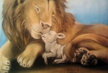 lion and lamb 2