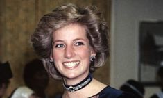 The afternoon I met Diana, Princess of Wales in the ladies' loo at Le Caprice. It's 1990, Mayfair, and a starstruck journalist finds herself having a girly chat with the people's princess: Nina Myskow for The Guardian