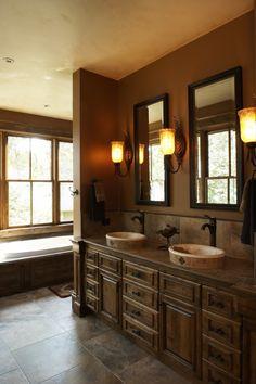 Bathroom Ideas#Repin By:Pinterest++ for iPad#