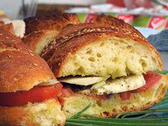 pani cunzatu: sicilian street food