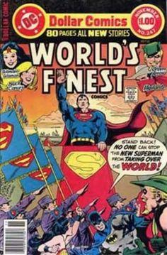 Heil Superman!