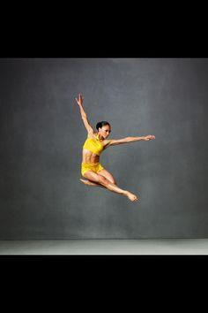 Dance.   High.