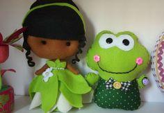 Festa a Princesa e o Sapo: 25 ideias inspiradoras para você decorar com charme!