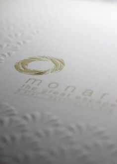Monart 5 Star Destination Spa Brochures The idea for this brochure borrows elements of Japanese design, minimalism and balance. It was designed to be like Monart itself, natural, organic and. Spa Brochure, Japanese Design, Brochures, Place Card Holders, Stars, Studio, Photos, Japan Design, Catalog