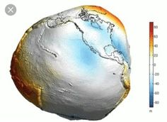 Googled 3d planet f and got one without water blew my mind earth without water publicscrutiny Choice Image