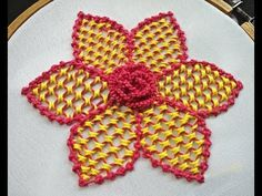 Hand Embroidery Rose Patterns or Embroidery Machine Tutorial among Husqvarna Embroidery Library off Embroidery Patterns South Africa each Embroidery Stitches For Leaves Brazilian Embroidery Stitches, Hand Embroidery Videos, Hand Embroidery Flowers, Hand Embroidery Tutorial, Types Of Embroidery, Learn Embroidery, Hand Embroidery Stitches, Crewel Embroidery, Hand Embroidery Designs
