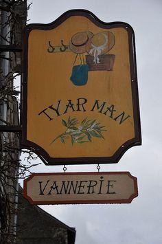 Rochefort-en-Terre, Morbihan (France) ¶¶ #toutoblog.unblog.fr aime ☺