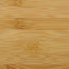 Bambuzit Flooring - Natural Horizontal
