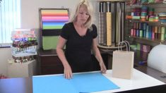 How to Make Perfect Tissue Paper Flames