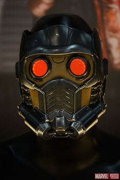 Star-Lord's Suit, Drax's Daggers And Nova Corps Troopers: Marvel's ...
