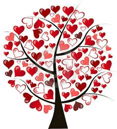 Heart Tree . scrivi.10righedailibri.it