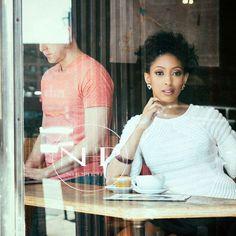 Nick Hopkins Photography #cafe