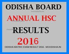 http://www.moodisha.in/odisha-matric-exam-result-2016/ #moodisha