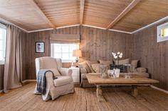 FINN – Lekker hytte selges fullt møblert. Smakfullt innredet med delikate fargetoner.Ligger på populære Rømåsen glimrende turmuligheter.